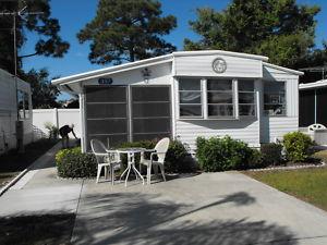 Maison mobile a vendre en floride floride for A louer en floride maison mobile