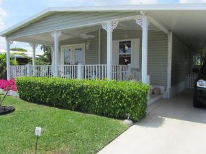 Floride maison mobile a vendre floride for A louer en floride maison mobile