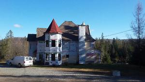 maison #1480647372